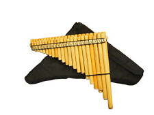Lupaca Chromatic zampoña pan flute Piano keyboard