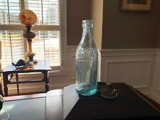 RARE ENGLEWOOD TENN. Antique Vintage COCA COLA STRAIGHT SIDE BOTTLE RATED RR