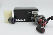 Daiwa steez 100SHL Baitcasting Reel From japan
