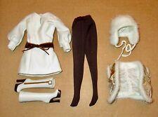 Dynamite Girls Aria Doll Original Outfit 2008