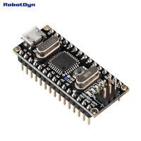 NANO V3 ATmega 328, USB-TTL CH340G, Micro USB