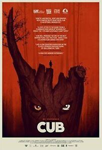 Cub [New Blu-ray]