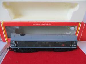 HORNBY OO GAUGE BR CLASS 25 Bo-Bo DIESEL LOCOMOTIVE D5206 R253 DCC Fitted