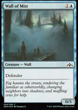 Wall of Mist FOIL | NM/M | Guilds of Ravnica | Magic MTG