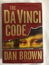 New listing The Da Vinci Code by Dan Brown