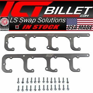 LS Billet Coil Bracket Set (compatible with LS1 D580 coils only)
