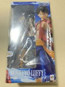 MEGAHOUSE Variable Action Heroes ONE PIECE Monkey D Luffy figure re-806
