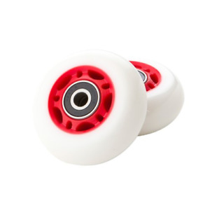 RipStik Casterboard Replacement Wheel Set Red