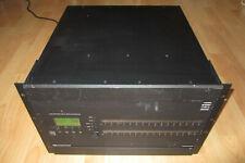 Crestron DM-MD16x16 DigitalMedia Switch Matrix