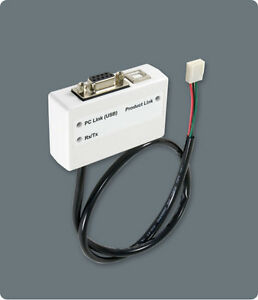 Paradox Security Alarm System 307USB Direct Connect Interface