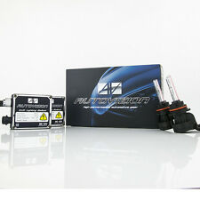 Autovizion SS Series 9007 HB5 4300K Bixenon OEM Color HID Xenon Kit 35 Watts