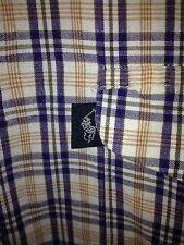 Polo by Ralph Lauren Creek XL L/S Checkered Button Down Pony Pocket