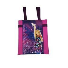 Disney Hannah Montana Shopping Tote Beach Bag New Gift