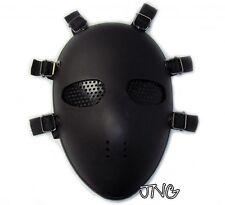 Masque De Protection Sécurité Alien Airsoft / Paintball NRP