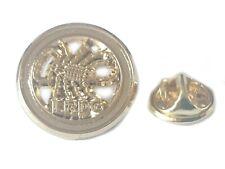 LRDG Long Range Desert Group Military Lapel Pin Badge