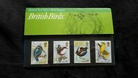 PRESENTATION PK 115 BRITISH BIRDS 1980