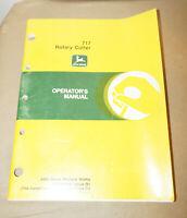 1987 New Holland Accumulator 2010 Operator/'s Manual P//N 42201010
