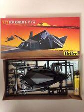 MAQUETTE LOCKHEED F-117 A HELLER