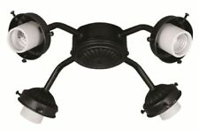 Casablanca Fan Co. Universal 4-Light Fixture in Oil-Rubbed Bronze K164A-73