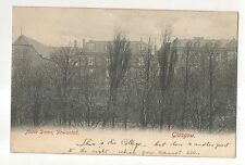 Notre Dame, Dowanhill, GLASGOW Scotland Vintage Postcard