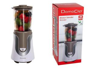 Domoclip Blender individuel rouge DOP170N