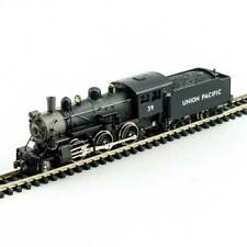 Model Power (N-Scale) 87616 UNION PACIFIC 2-6-0 Mogul - Standard DC