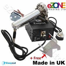 EasyCut + Gratuit Support électrique à döner kebab Couteau Couteau Cutter métal inoxydable machine