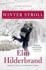 Winter Street: Winter Stroll 2 by Elin Hilderbrand (2016, Paperback)