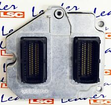 GENUINE Vauxhall ASTRA CORSA TIGRA MERIVA 1.8 - ECU ENGINE CONTROL UNIT - NEW