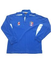 Vintage France Rugby Long Sleeve Jersey size L
