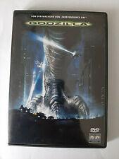 Godzilla  [DVD] *HORROR*