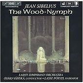 Jean Sibelius The Wood-Nymph  Osmo Vanska