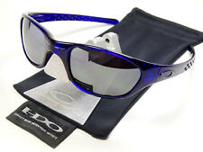 Oakley Five Crystal Blue 1st Generation Sonnenbrille Holbrook Jupiter Sliver Ten