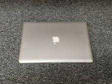 "MacBook Pro 2.53GHz Core i5 8GB RAM 1TB HDD 15"" 2010"