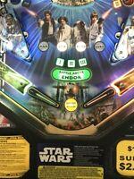 Lightsaber Flipper Bat Topper MODs for Star Wars (Set of 2)