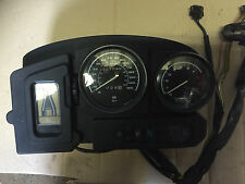 BMW 1150 GS CLOCKS SPEEDO