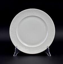 Porzellan Kleiner Teller Abendbrotteller Ludwigsburg Schuppendekor D24cm 9944275