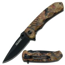 TAC-FORCE TF-764CA SPRING ASSISTED KNIFE