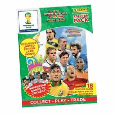 BRAZIL 2014 WORLD CUP ADRENALYN   TEAM SET CARDS  BY PANINI  CHOOSE