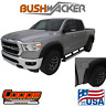 Pocket Style Bushwacker Fender Flares 4pc 2019-2021 Ram 1500 5.7' Short Bed