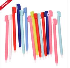 10x Multicolour Stylus Touch Pen For Nintendo Game DS Lite Plastic Joblot 8.5cm