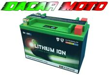 Motorcycle Battery Lithium Harley Davidson FXSTS 1340 Softail Springer 1998