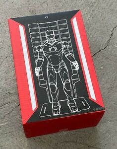 """ZD-HA: ZD Toys Marvel Iron Man Hall of Armor for 7"""" action figure (US Seller)"""