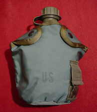 Original US Army Vietnam nylon canteen cover MINT