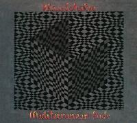 KLAUS SCHULZE - MIDITERRANEAN PADS  2 CD NEU