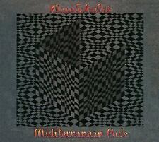 KLAUS SCHULZE - MIDITERRANEAN PADS  2 CD NEW+