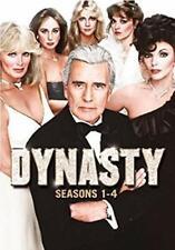 Dynasty: TV Series Complete Seasons 1-4 (DVD SET) 22 Disc 86 Episodes