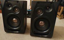 Yamaha NX-GX50 Yamaha Corporation Black Stereo Speakers