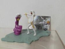 X-Men Time Gliders 2 x Figur Promo Set mit Trading Card: Phantasia vs. Storm