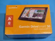 GARMIN DRIVESMART 50 LMT 5 IN.BLUETOOTH GPS